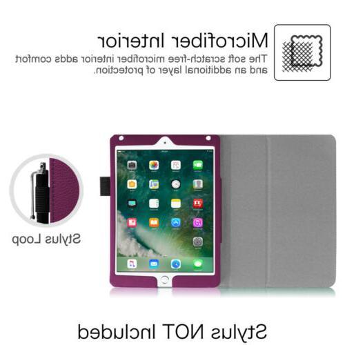 Fintie Folio Smart Cover for Apple Wake/Sleep