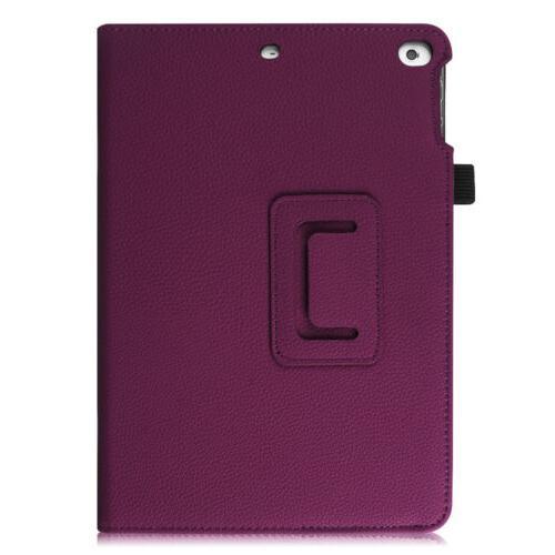 Fintie Slim Folio Smart Cover Case Wake/Sleep