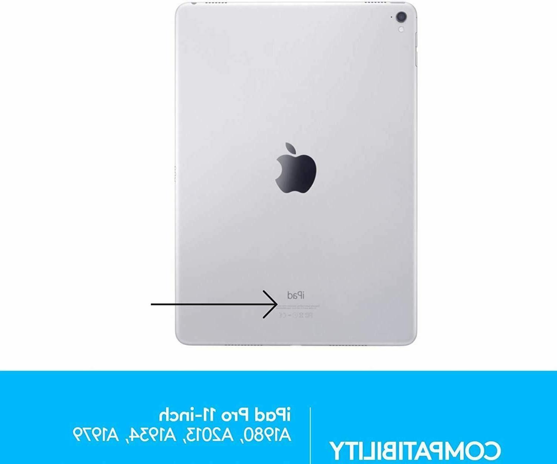 Logitech Slim Folio Case iPad