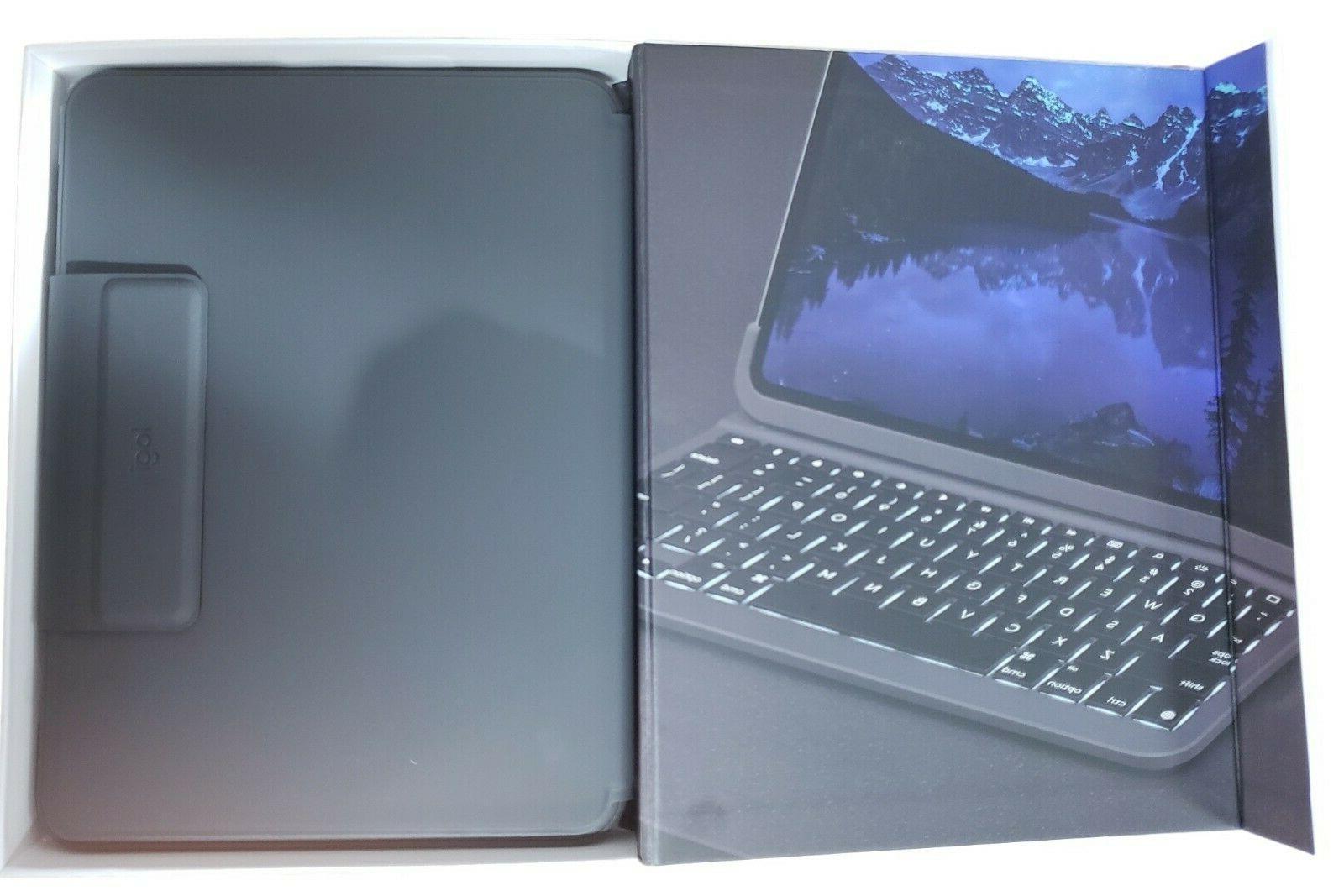 Logitech Case Bluetooth iPad