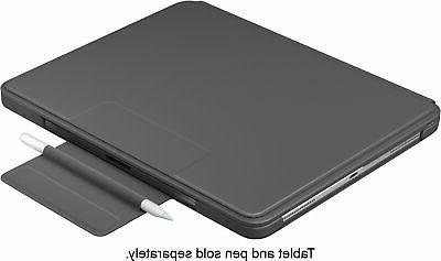 Logitech Slim Folio Case Bluetooth iPad Gen