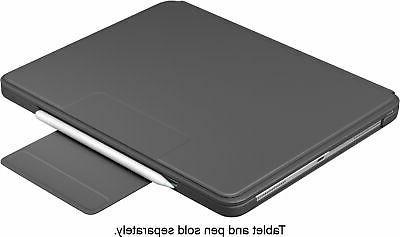 "Logitech Folio Pro Case iPad Pro 12.9"" Gen"