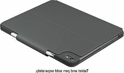 Logitech Case Bluetooth iPad Gen