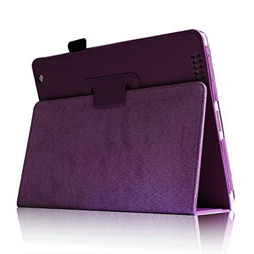Elegani Cover iPad 2/3/4 iPad ipad 4 feature