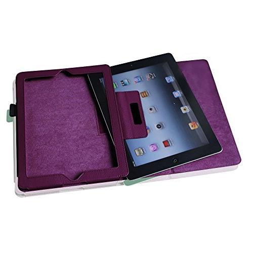 Elegani Case Cover and Stand for iPad iPad iPad ipad for / wake feature