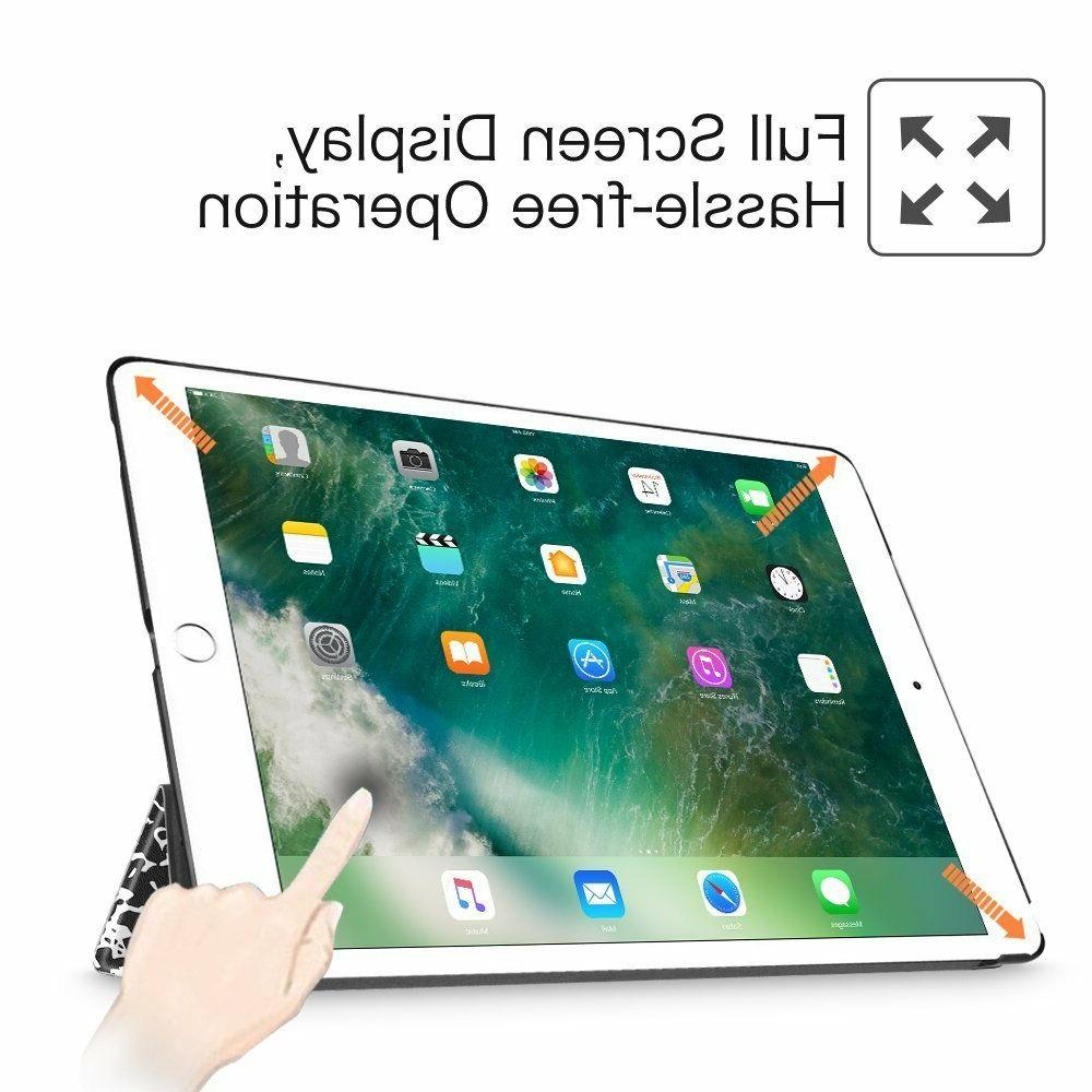 Fintie Stand Cover For iPad 12.9/10.5/9.7,iPad