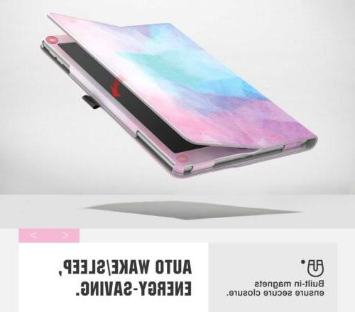 MoKo Slim Folio iPad 9.7 iPad Air 2