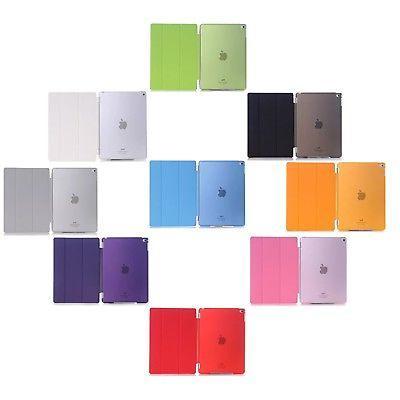 Slim Smart Leather Cover Apple iPad Air 2 2018