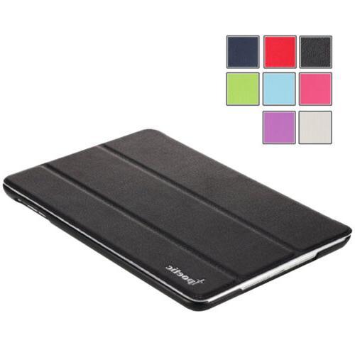 slimlinepu leatherstand folio case for ipad mini