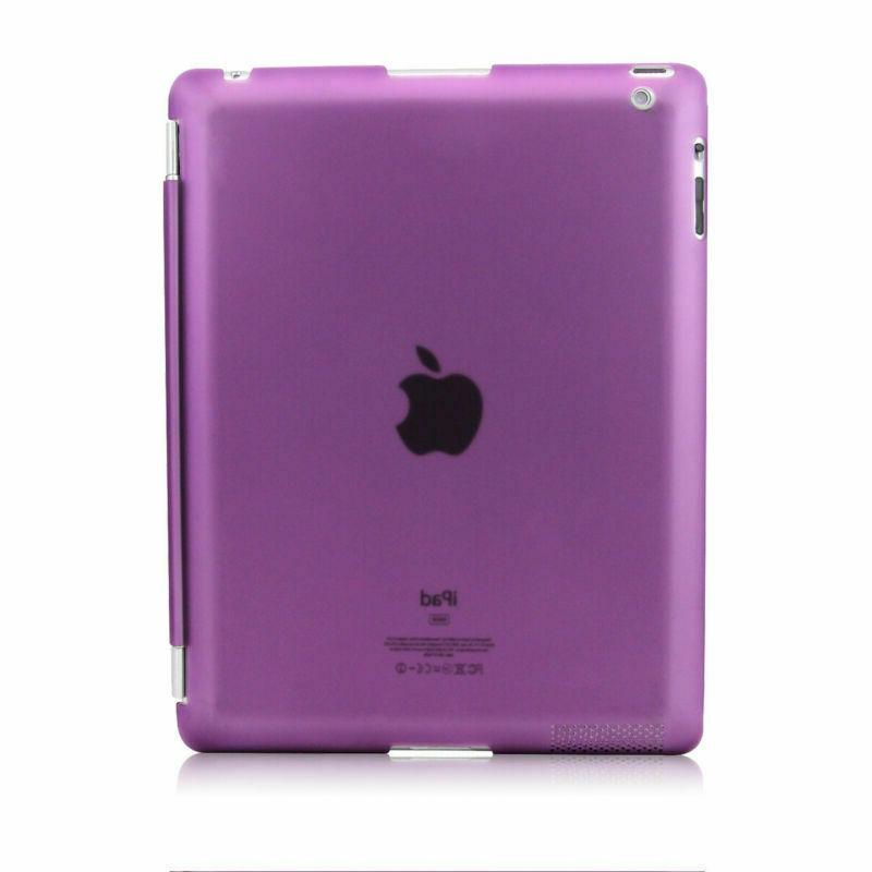 Smart Case Cover For Apple 4 A1430 A1458