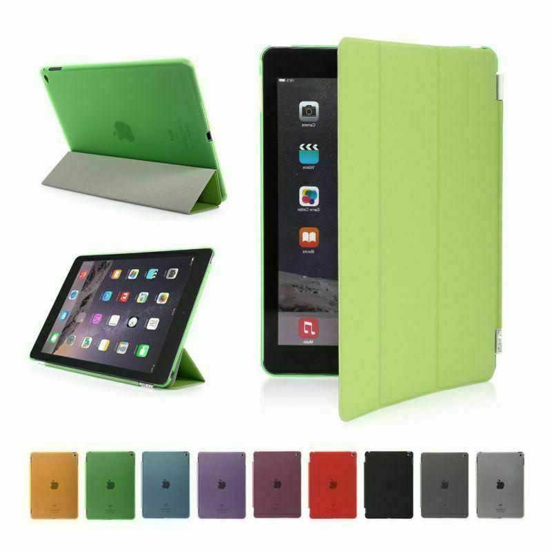 smart case cover for apple ipad 2
