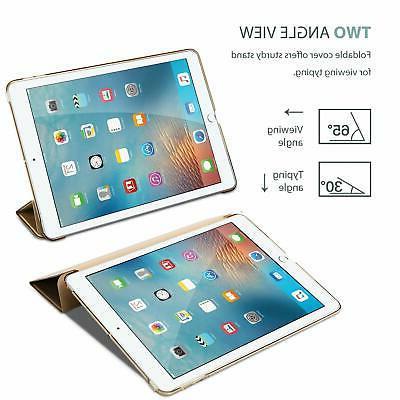 Smart for iPad 2018/2017 Ultra Slim Lightweight Stand