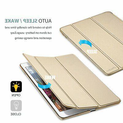 Smart Case iPad Slim Stand Cover-15