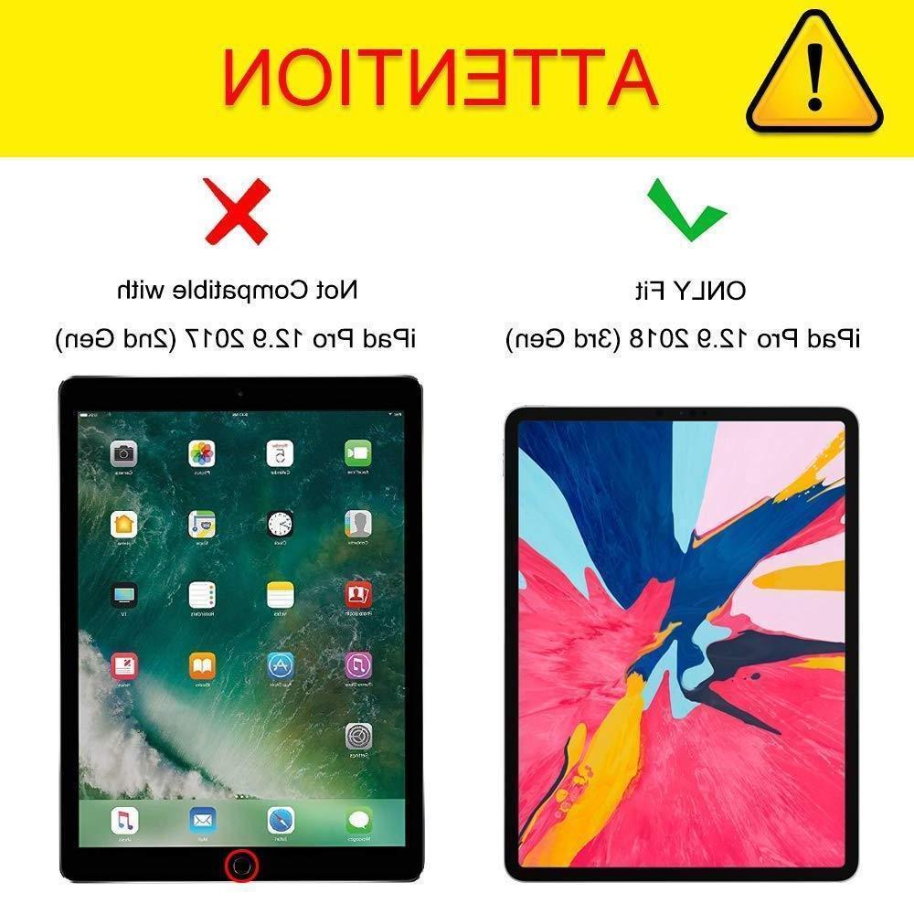 Smart Case for iPad Pro Inch 3rd Cover
