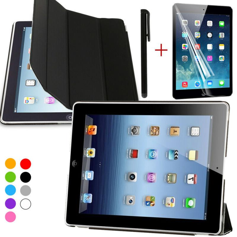 Smart For iPad 2 3 A1403