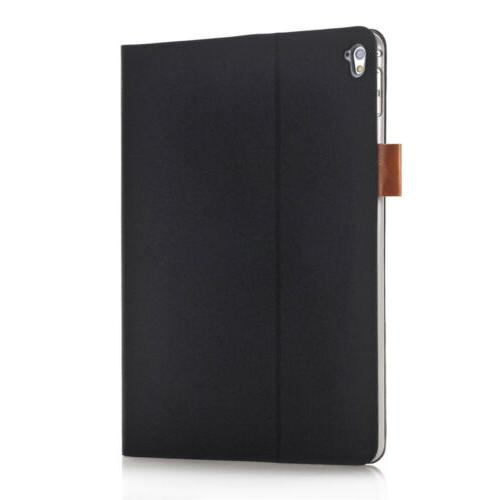 Synthetic Leather Cover For iPad 2 3 4/Mini1/2/3 4 Air