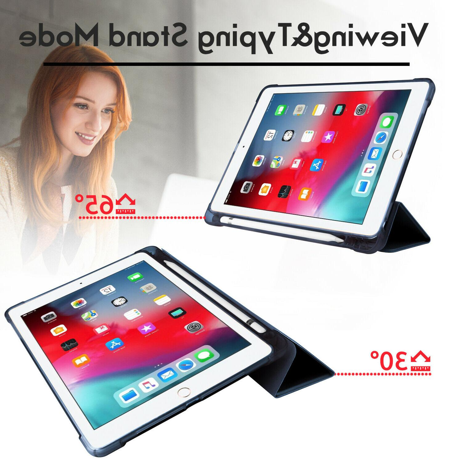 Smart Cover Case Apple iPad 9.7 Air With