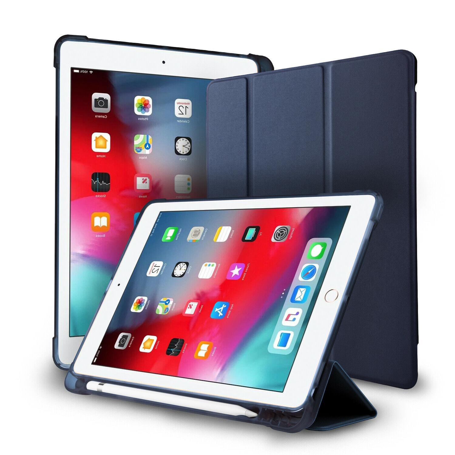 Smart Magnetic Case Apple 9.7 Air 1 With
