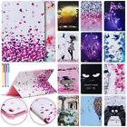 Smart Folio Leather Magnetic Wallet Case Cover For iPad Mini