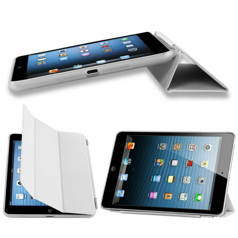 Smart Magnet Slim Cover iPad 3 4 A1416 A1403 A1395 A1396 A1397