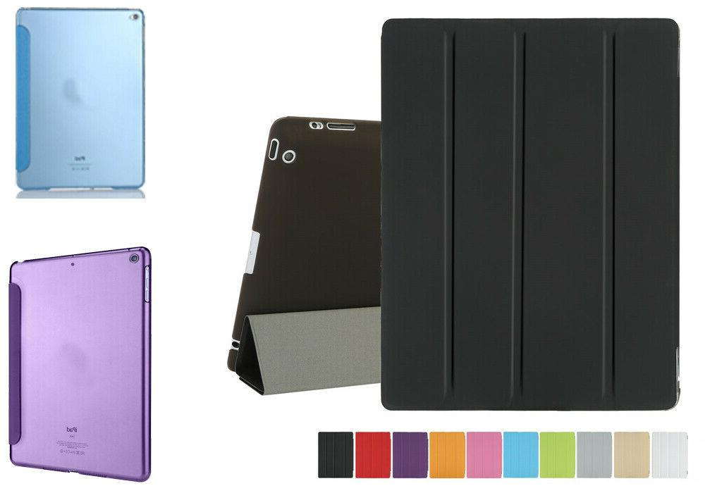 """Smart Magnetic Cover For Apple 9.7"""" inch All Models"""