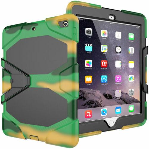 Stand Case Screen Protector iPad Mini 3 4 Pro