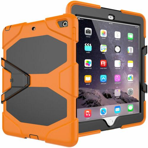 Stand Tablet Screen Protector Cover For iPad Mini 3 Air Pro