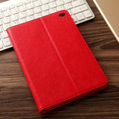 Synthetic Hard Cover Sleep/Wake For iPad Mini 3