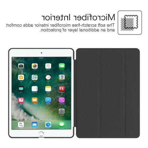 For iPad 7th Generation 2019 10.2 Case Flip Cover