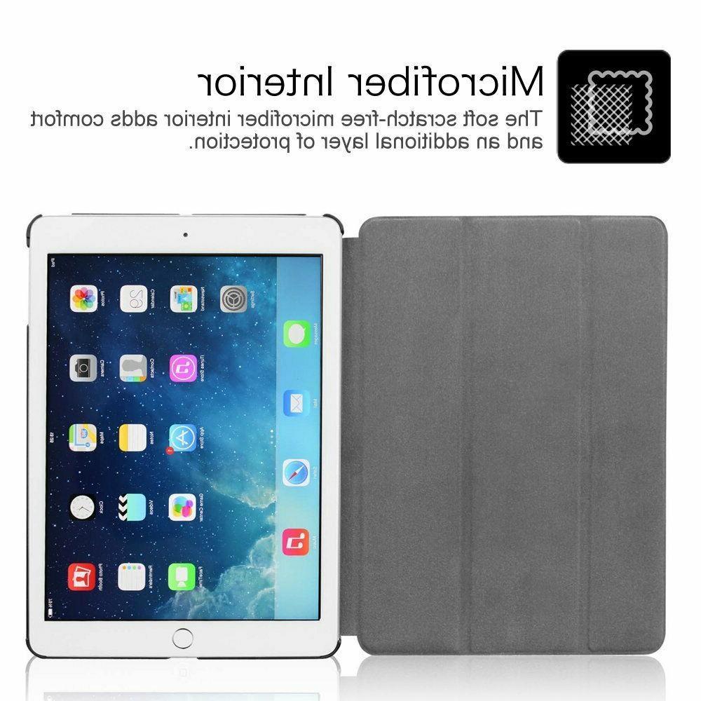 Fintie iPad Air 2013 2 Thin Stand Case