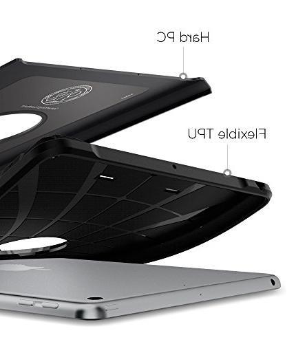 Spigen for 9.7 Case iPad Black