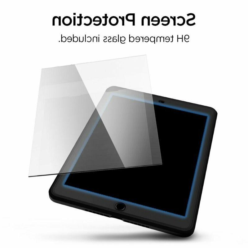 Tough Case iPad - Black