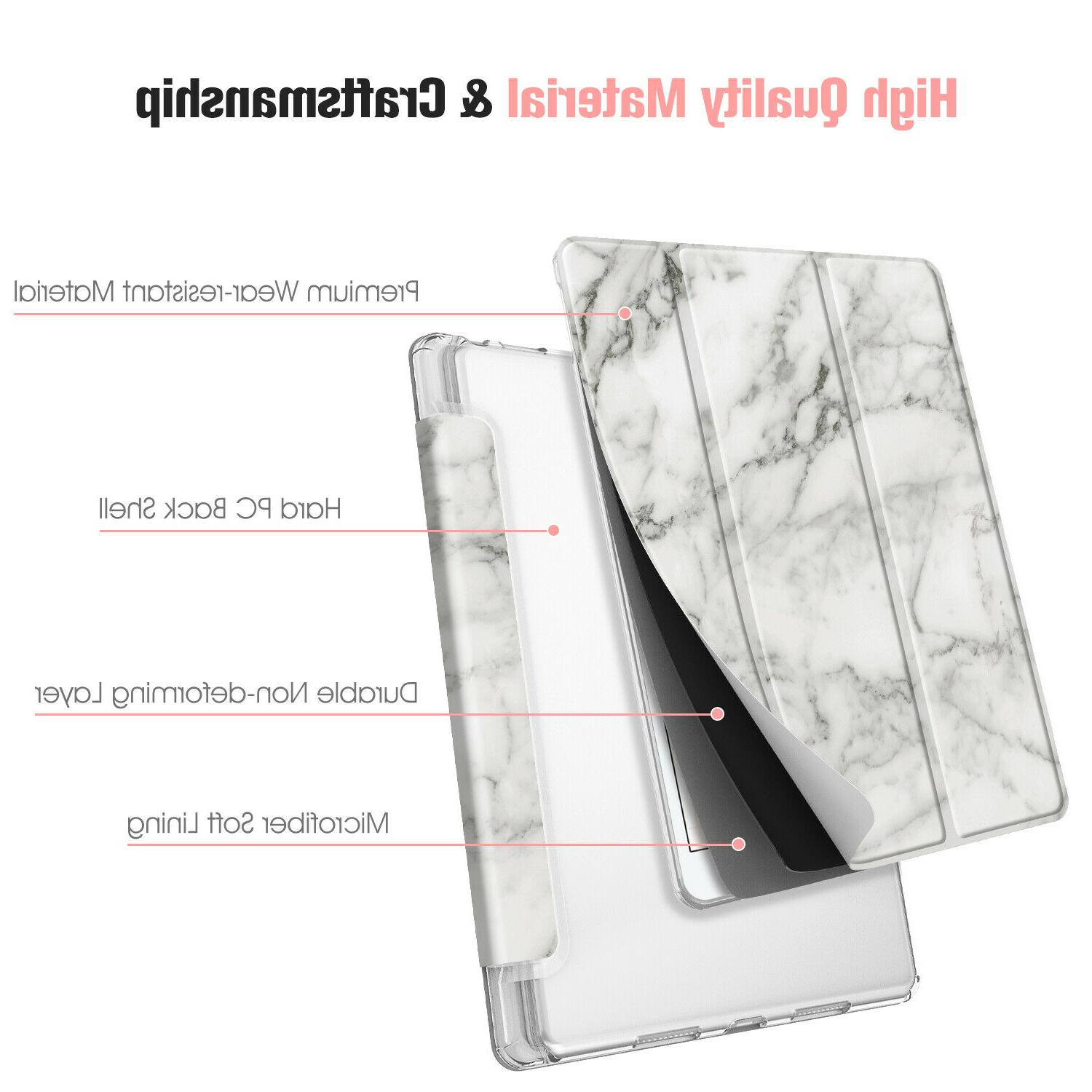 Fintie Back Case New Air 3rd 2019 A2152