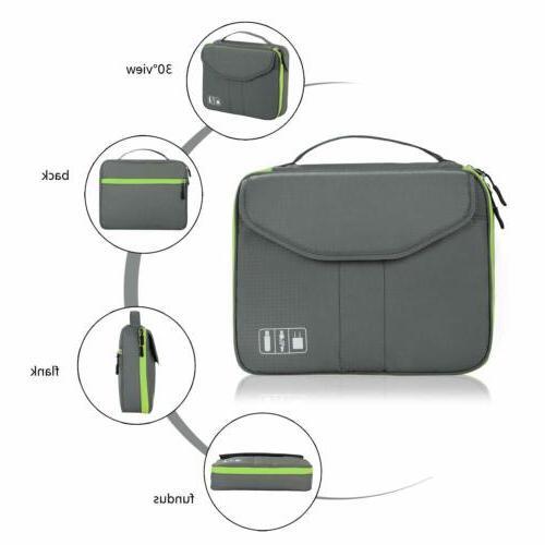 Travel Organizer Bag or