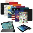 Fintie Trifold Slimshell Case Stand Cover Stand For iPad 4/3