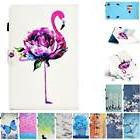 Universal 6.5-10.5inch Tablet Flip Leather Stand Case Cover