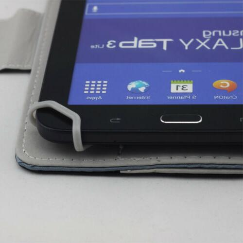 "Universal Cover For iPad E 7"""