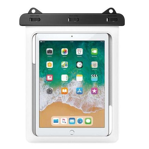 MoKo Waterproof Case Dry Bag for iPad 9.7/Samasung