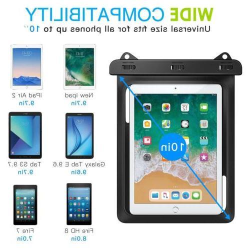 MoKo Dry Bag 9.7/Samasung 4/3