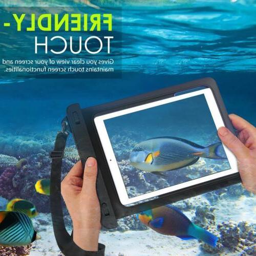 MoKo Waterproof Dry Bag for 9.7/Samasung