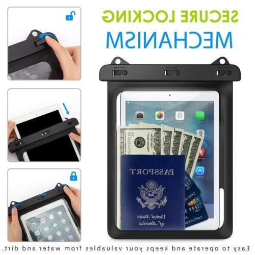 MoKo Dry Bag for 9.7/Samasung S3/S2/iPad