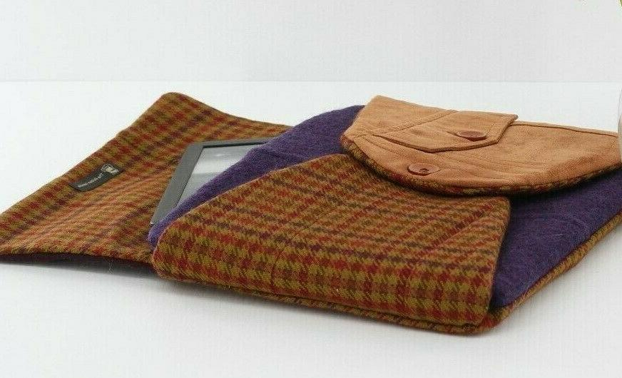 Upcycled Tablet Case Case Materials Ipad Electronics