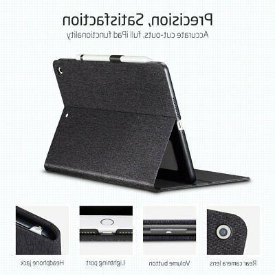 ESR Premium Folio Case iPad 2018/2017,