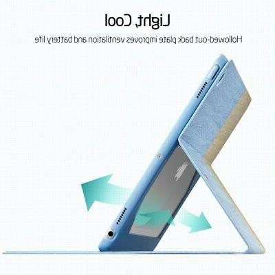 ESR Premium Case iPad 10.5, Book Design, Multi-Angle..
