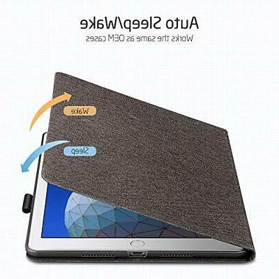 ESR Urban Folio Case iPad Air 3