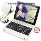 US For iPad 3rd A1416 A1430 A1403 Smart Case Bluetooth Keybo