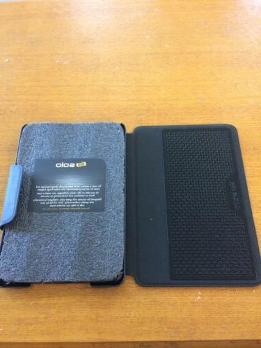 Solo Vector Case for iPad Tablet