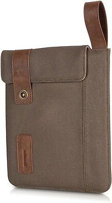 XtremeMac Vintage Sleeve Case/Bag for iPad 1,2, 3rd,4th Gen,