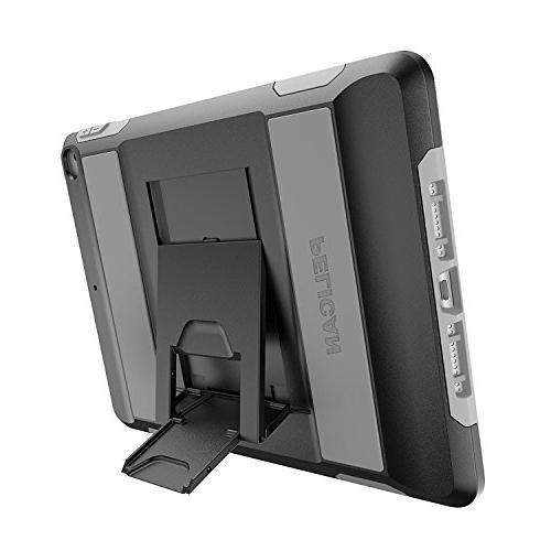 "Pelican Voyager iPad Case - iPad 9.7""  and iPad Air 2 - Blac"