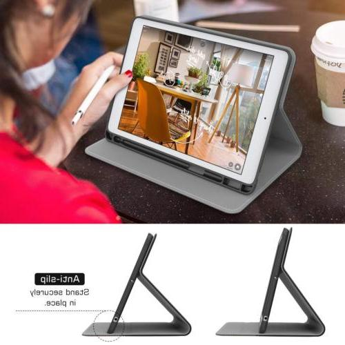 MoKo Auto Stand Pencil For iPad
